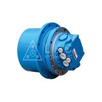 Hydraulic Travel Motor LTM02