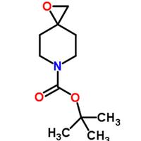 tert-Butyl 1-oxa-6-azaspiro[2.5]octane-6-carboxylate,CAS:147804-30-6