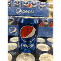 Pepsi and Coca cola 330 ml thumbnail image