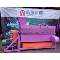 Mulch film dewatering machine PE film dryng machine