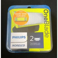 Philips Norelco OneBlade Replacement blade 2 Pack