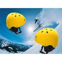 sking helmet - snow sports helmet protector