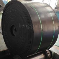 Conveyor belt for chemical plant thumbnail image
