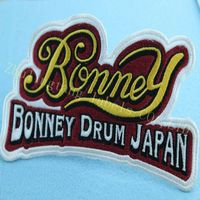 happy character embroidery patches for kids clothing thumbnail image