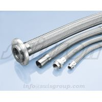 Stainless flex hose, metal flexi hose, flex expansion joints, metal flexible hose