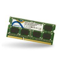 DDR3 SO-DIMM 1600MHz 8GB (1.35v/1.5v)