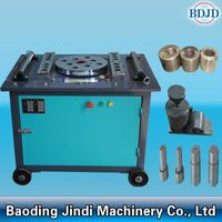 steel rebar bender automatic construction steel bar bending machine