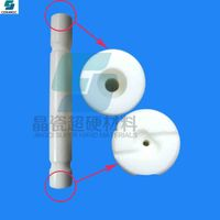 ceramic shaft ceramic bearing ceramic bushing ceramic metering
