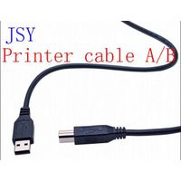 AM to BM high speed usb 2.0 printer cable thumbnail image