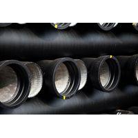 ISO2531 Ductile Iron Pipe Class K9/C40/C30/C25