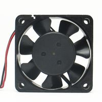 60mm 24v 60x60x20mm 6020 axial flow cooling fan for electrical equipment