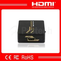Resolution upscaler HDMI 1080P to 4K X 2K Mini Converter
