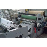 Film embossing equipment