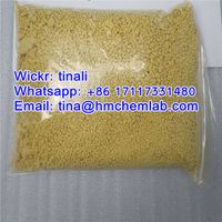 Strong 5cl-adb-a/5cladba/5cl yellow powder CAS 13605-48-6