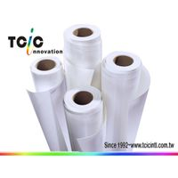 Optical pvc laminating film - gloss