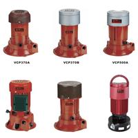 VCP vertical centrifugal pumps