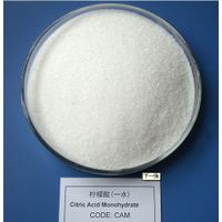 citric acid anhydrous / monohydrate BP98 E330 USP24