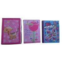 Cute school notebook