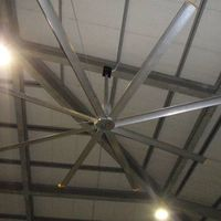 24ft Big Industrial Ceiling Fan