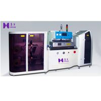 PVC medical blood bag urine bag infusion bag High frequency welding machine thumbnail image