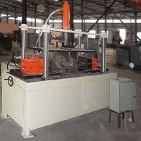 Automatic Horizontal A Molding Flanging Machine / Flanger thumbnail image