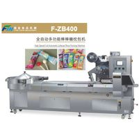 Automatic Flow Type Lollipop Packing Machine