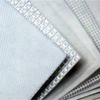 HEAT PROOF AND HEAT RESISTING CLOTH
