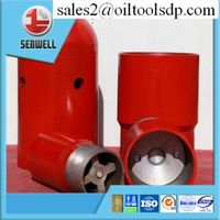 oiflield cementing tools float collar and float shoe