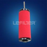 Hankison Precision Filter Element