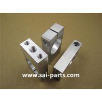 Clamping Plate Precision CNC Parts Machining thumbnail image