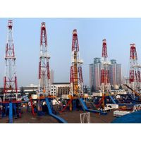 3000 and 2000 HP Oil drilling rig,triplex pump thumbnail image