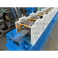 rack and shelf roll forming machine
