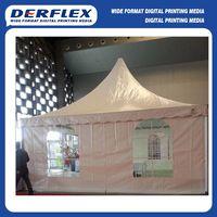 Heavy duty PVC tarpaulin for truck cover DG1330