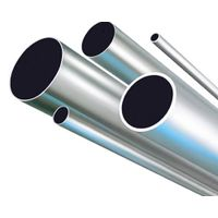 Stainless Steel Pipe (904L)