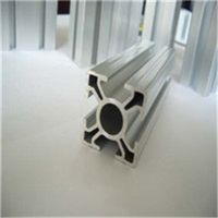 Extrusions Profiles for Shelf China