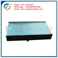 Cabin Filter KHR4074 For CASE