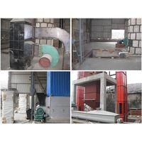 Gypsum powder production line with 50,000 ton