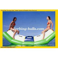 Inflatable Seesaw, Water Totter, Inflatable Rocker