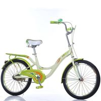 "Student bicycle 16"" 20"" with multi color"