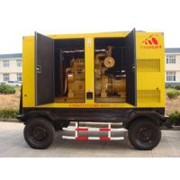 110kw Volvo diesel generator