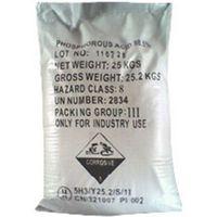 2021 high purity fertilizer grade H3PO3 phosphorous acid with 25kg bag