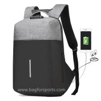 Laptop Backpack for Men Women Waterproof College Computer daypacks Travel backpacks with External US thumbnail image