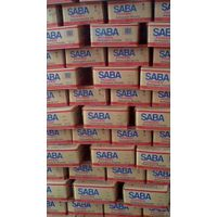 SABA detergent powder
