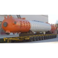 Boiler for Power Plant