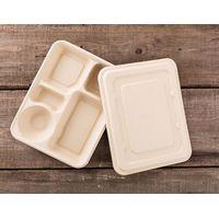 2017 high quality disposable smack-food box thumbnail image