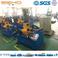 2019 New Launch Servo Drive Weld Bead Leveling Machine thumbnail image