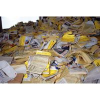 OCC, ONP, OINP,WASTE YELLOW PAGES TELEPHONE DIRECTORIES thumbnail image