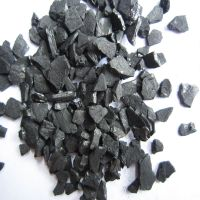 China manufacture coal based granular activated carbon