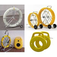 Duct Rodder, Fishtapes, Cable Handling Equipment thumbnail image