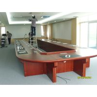 CONFERENCE TABLE - A type